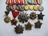 Комплект наград на гвардии генерал-майора photo 1