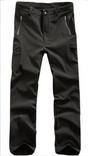 Тактические штаны soft shell от ESDY