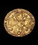 5 рублей 1768 г Екатерина II