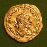 Ауреус Галлиена (253-268 г.г.) - Felicitas photo 1