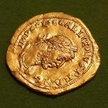 Ауреус Галлиена (253-268 г.г.) - Felicitas photo 3