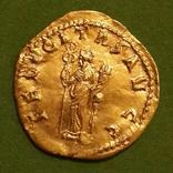 Ауреус Галлиена (253-268 г.г.) - Felicitas photo 4