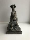 Собака Ленинград з-д монументскульптур Автор:Завалов, фото №5