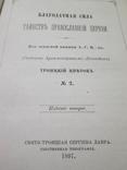 Благодатная сила. 1897 год ., фото №6