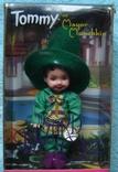Лялька Kолекційна. Tommy - The Wizard of Oz.