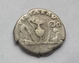 Денарий М. Аврелия.RIC 424. photo 2