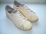 Кросовки Giorgio Armani из Натуральной Кожи (Розмір-35)