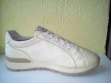 Кросовки Giorgio Armani из Натуральной Кожи (Розмір-35), фото №8