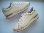 Кросовки Giorgio Armani из Натуральной Кожи (Розмір-35), фото №11