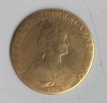 10 рублей 1777 года R-1 photo 2