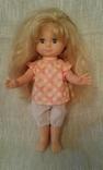 Кукла длинноволосая милашка 90 г.г. photo 1