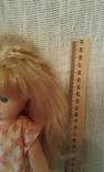 Кукла длинноволосая милашка 90 г.г., фото №5