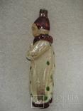 Клоун с дудочкой, фото №4