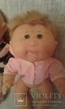 """Две куклы """"Капустки"""" фирмы Mattel США, 1983г., 1991 г., фото №3"""