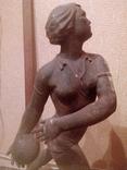 Скульптура Касли 1954 год photo 4