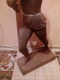 Скульптура Касли 1954 год photo 8
