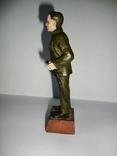 Офицер 11см, фото №3
