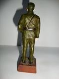 Офицер 11см, фото №6