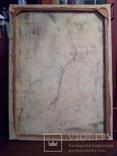 Картина 74х56 холст, масло . Копия., фото №3