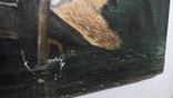 Картина 74х56 холст, масло . Копия., фото №4