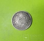 1\16 долара 1822г. Брит.Вест-Индия photo 1