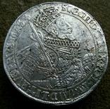 Коронный талер Zygmunt III Waza 1629 photo 1