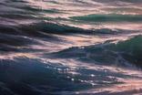 ''Южный ветер''. Холст, масло. 110х70. Вылуск Г. photo 3