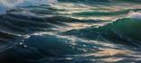 ''Южный ветер''. Холст, масло. 110х70. Вылуск Г. photo 8