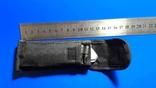 Нож раскладной с насадками, фото №4