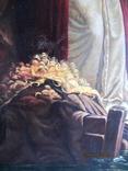 """Княжна Тараканова"" 135 x 99 cm холст, масло. photo 3"