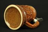 Коллекционная пивная кружка. BMF. Германия. (0613) photo 7