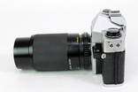 Зеркальный пленочный фотоаппарат Carena 1000 с аксессуарами. Япония. (0618) photo 6