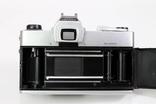 Зеркальный пленочный фотоаппарат Carena 1000 с аксессуарами. Япония. (0618) photo 12