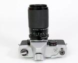 Зеркальный пленочный фотоаппарат Carena 1000 с аксессуарами. Япония. (0618) photo 13