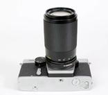 Зеркальный пленочный фотоаппарат Carena 1000 с аксессуарами. Япония. (0618) photo 14