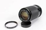 Зеркальный пленочный фотоаппарат Carena 1000 с аксессуарами. Япония. (0618) photo 15