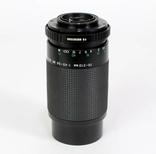 Зеркальный пленочный фотоаппарат Carena 1000 с аксессуарами. Япония. (0618) photo 17