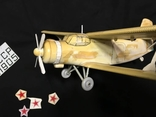 Модель самолета АН-2 под покраску, фото №5