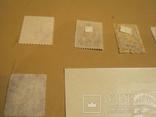 Старые почтовые марки СССР, США, Германии и пр. 10 шт., фото №13