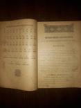 1913 Учебная книга церковного языка photo 5
