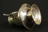Старый кофейный набор. Серебрение. Европа. (0621) photo 6