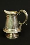 Старый кофейный набор. Серебрение. Европа. (0621) photo 17