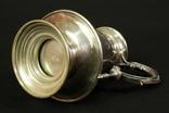 Старый кофейный набор. Серебрение. Европа. (0621) photo 21