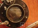 Фотоаппарат Jochim Universal Сомраст объектив Rodenstock родная тринога photo 2