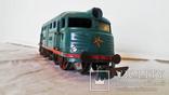 Легендарная Игрушка СССР. Железная дорога ''Пионерская''. Бесплатная доставка photo 9