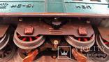 Легендарная Игрушка СССР. Железная дорога ''Пионерская''. Бесплатная доставка photo 16