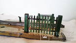 Легендарная Игрушка СССР. Железная дорога ''Пионерская''. Бесплатная доставка photo 118