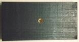 3 шт Подставка для моделей авто масштабом 1:43 Цвет Черный. Материал дерево, фото №11