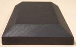 3 шт Подставка для моделей авто масштабом 1:43 Цвет Черный. Материал дерево, фото №12