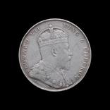 1 Доллар 1907, Стрейтс Сетлментс photo 2